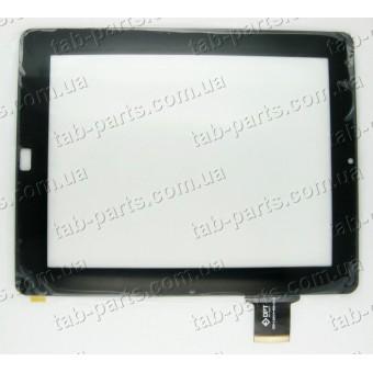 """300-L3611A-A00-V1.0 сенсор (тачскрин) №85 239x188mm 50pin 9.7"""""""
