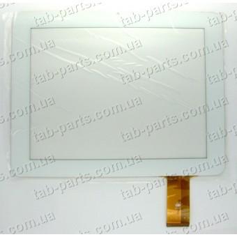 "TPC0703 VER2.0 сенсор (тачскрин) №93 238x185mm 50pin 9.7"""