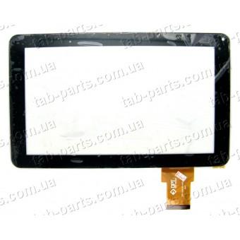 """300-N3849M-A00-V1.0 сенсор (тачскрин) №100 233x141mm 50pin 9"""""""