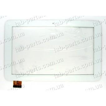 "TPC1182 VER4.0 сенсор (тачскрин) №104 233x145mm 40pin 9"""