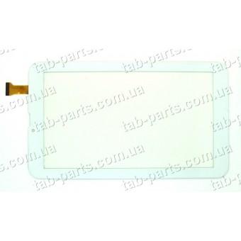 "FHF90028, GT90PH724 сенсор (тачскрин) №148 234x135mm 30pin 9"""