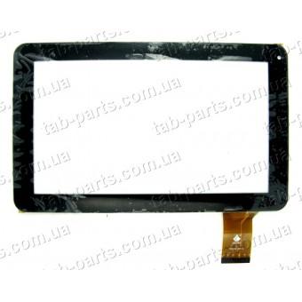 "TPC0569 VER1.0 сенсор (тачскрин) №91 232x142mm 50pin 9"""