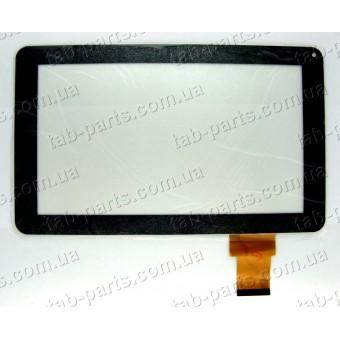 "YJ044FPC-V0 F900H сенсор (тачскрин) №94 233x141mm 50pin 9"""