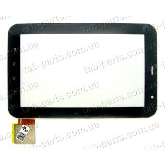 Pixus Play Three 3G 4GB емкостной тачскрин (сенсор)