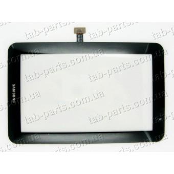 Samsung P3110 черный емкостной тачскрин (сенсор)