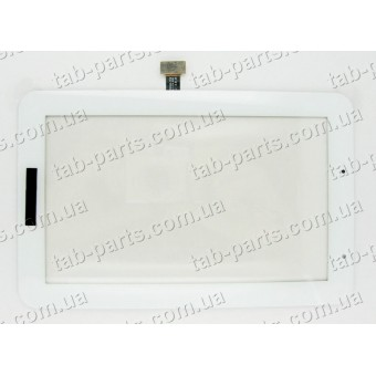 Samsung P3110 белый емкостной тачскрин (сенсор)