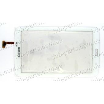 Samsung P3210, P3200 белый емкостной тачскрин (сенсор)