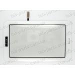 Samsung T110, T111 WiFi версия белый емкостной тачскрин (сенсор)