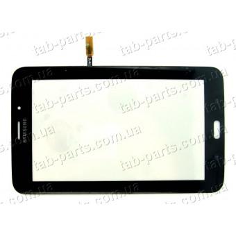 Samsung T116 черный емкостной тачскрин (сенсор)