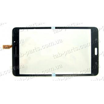 Samsung T230 черный емкостной тачскрин (сенсор)