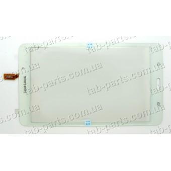 Samsung T230 белый емкостной тачскрин (сенсор)