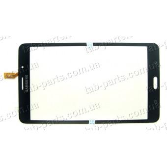 Samsung T231, T235 черный емкостной тачскрин (сенсор)