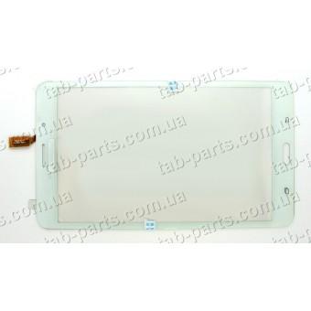 Samsung T231, T235 белый емкостной тачскрин (сенсор)