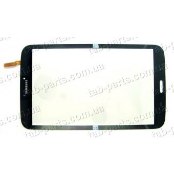 Samsung T310 черный емкостной тачскрин (сенсор)