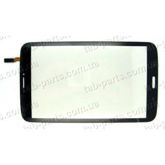 Samsung T311 черный емкостной тачскрин (сенсор)