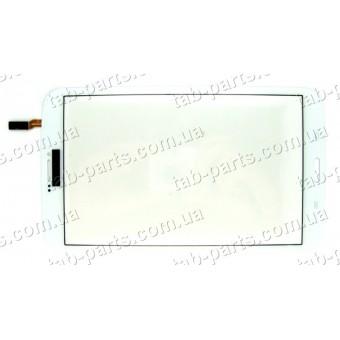 Samsung T311 белый емкостной тачскрин (сенсор)