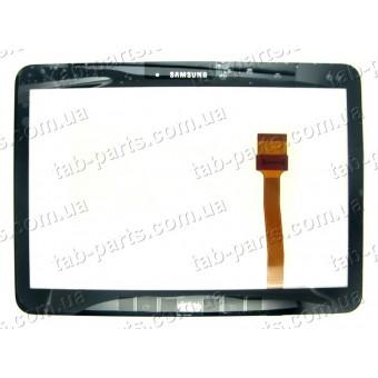 Samsung T530 черный емкостной тачскрин (сенсор)