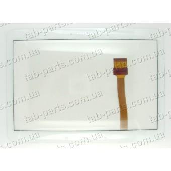 Samsung T530 белый емкостной тачскрин (сенсор)