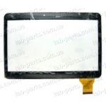 Texet TM-1046 3G черный сенсор (тачскрин)