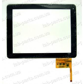 Texet TM-9720, TM-9740 емкостной сенсор (тачскрин)