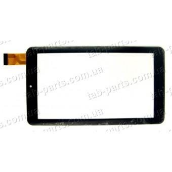 Texet X-Pad Lite 7 сенсор (тачскрин)