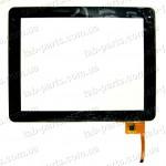 ViewSonic ViewPad 97Q черный сенсор (тачскрин)
