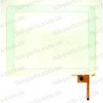 ViewSonic ViewPad 97Q белый сенсор (тачскрин)
