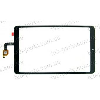 Xiaomi Mi Pad 4 черный сенсор (тачскрин)